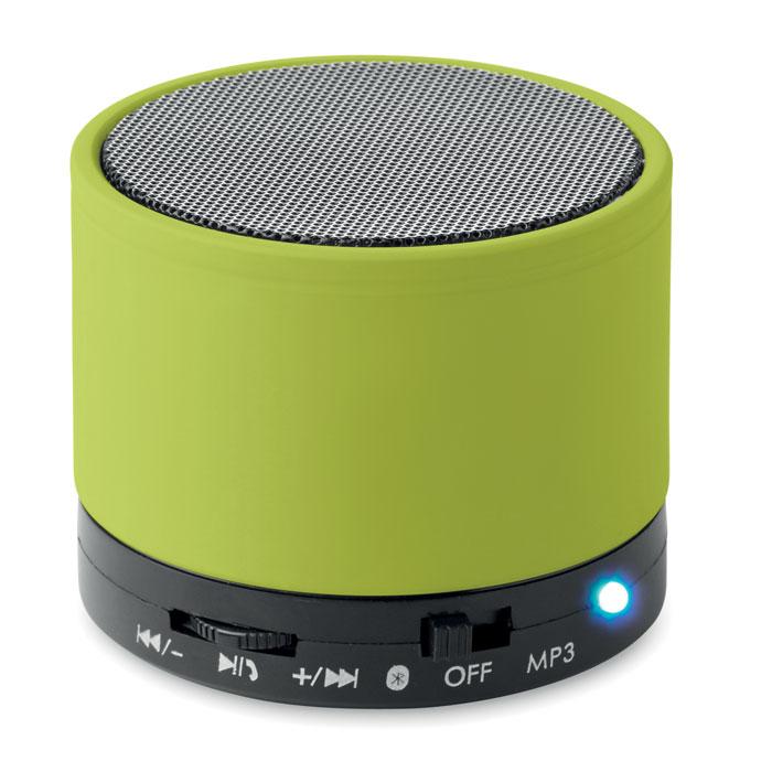 speaker bluetooth colore verde