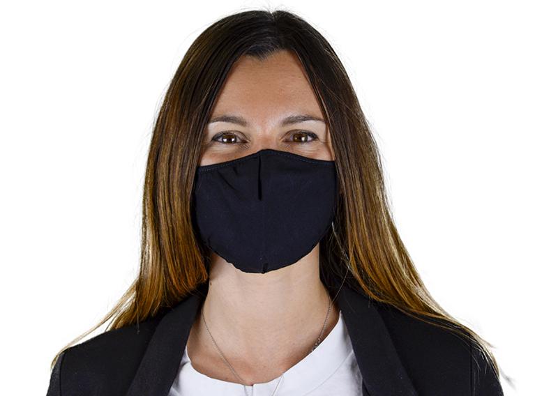 mascherina carbon dpi per Coronavirus