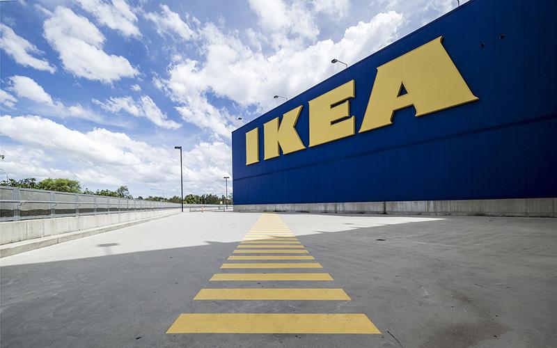 Ikea uno dei maggiori esponenti del green marketing