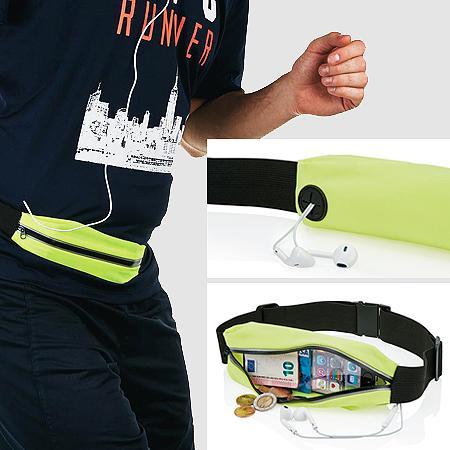 cintura sport idea gadget per l'estate