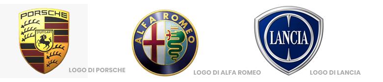 esempi di emblemi