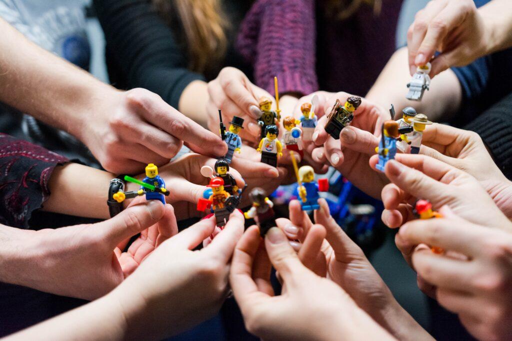 Lego come esempio di best practice nella corporate social responsibility