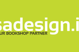 logo sadesign sezione merchandising museale