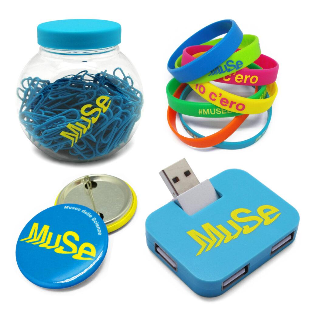 merchandising Muse